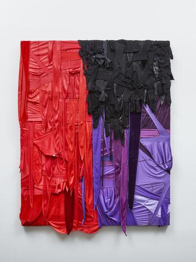 Anthony Olubunmi Akinbola, 'Untitled #78', 2020
