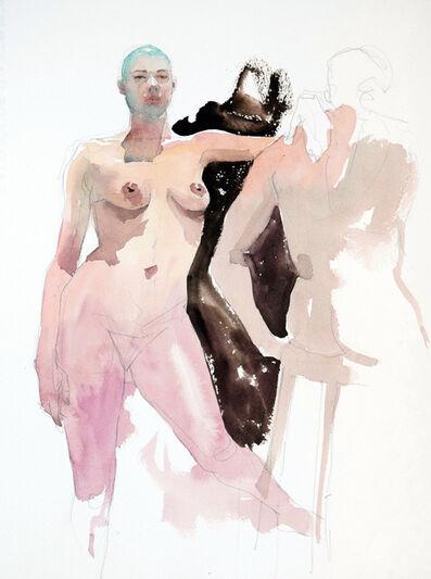 Marcelo Daldoce, 'Molly and John', 2016
