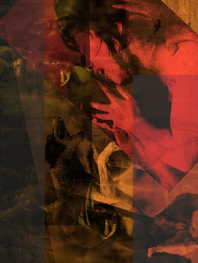 Max de Esteban, 'Objective Conditions Of Vulnerability', 2013