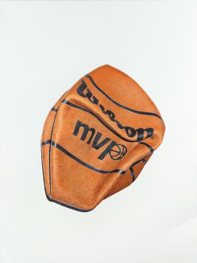 Lucas Price, 'Basketball', 2014