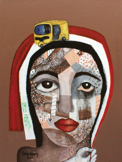 Hilda Hiary, 'Abu Al-Tektek', 2020