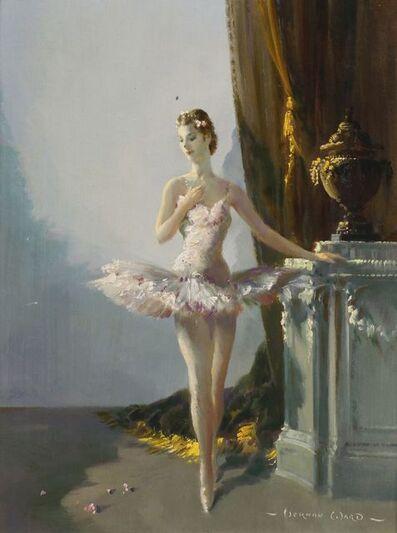 Vernon Ward, 'Ballerina'