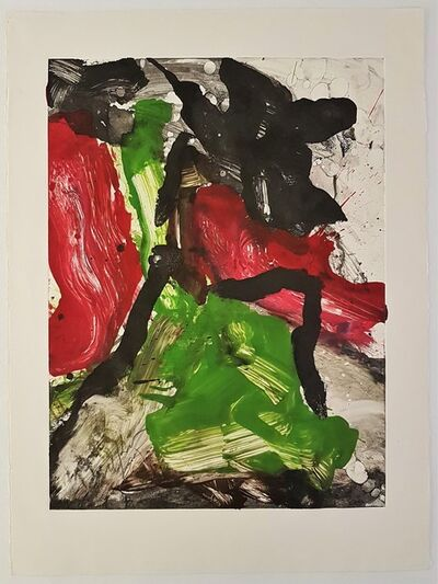 Peter Voulkos, 'Untitled', 1984