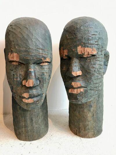 Alimi Adewale, 'Untitled', 2020
