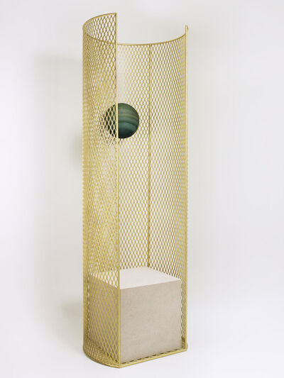 Faye Toogood, ''Caged Elements' Chair by Faye Toogood', 2013