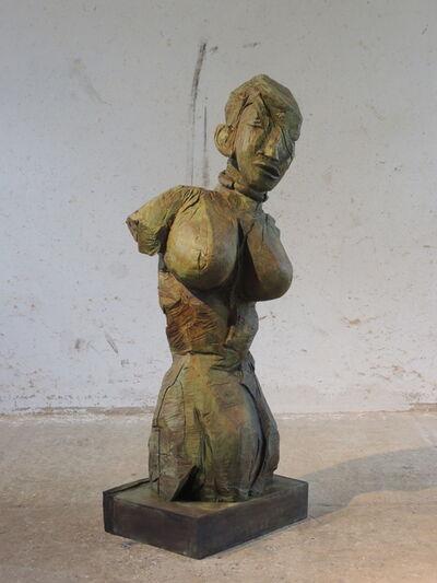 Dietrich Klinge, 'Roes IX', 1999-2015