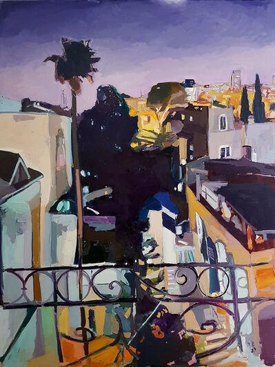 Boaz Noy, 'Layla't El-Khader (Ramadan)', 2020