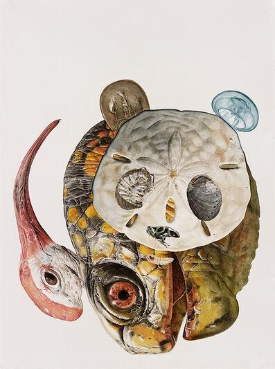 Alfred Steiner, 'Panda', 2014
