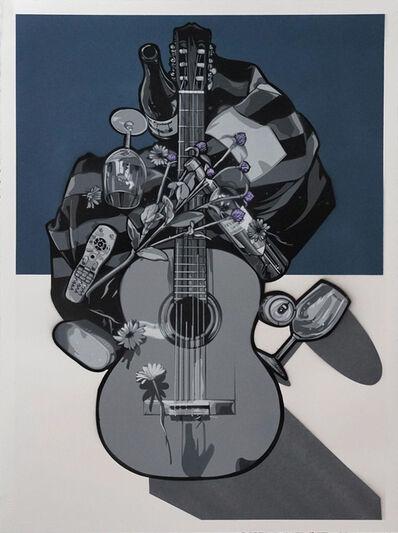 Joe Iurato, 'La Chapelle-La-Reine', 2021