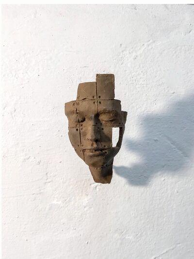 Beatrice Bizot, 'Visage fuselage', 2019