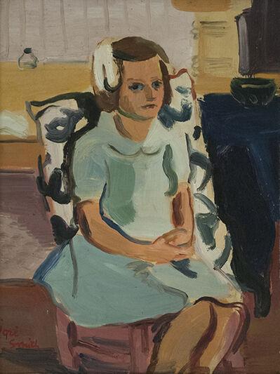 Jori Smith, 'Francine', 1941