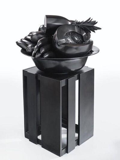 Ana Mercedes Hoyos, 'Porcelana del Mediodía', 2009