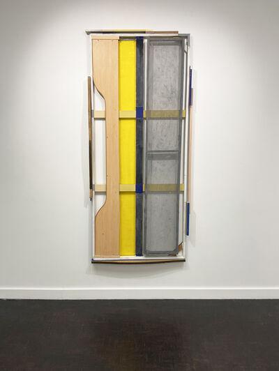 HelenA Pritchard, 'Mesh Construct 20', 2020