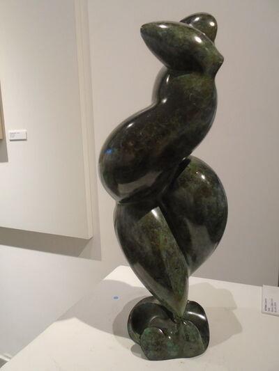 Dominique Polles, 'Delila 2/4', 2005-2009