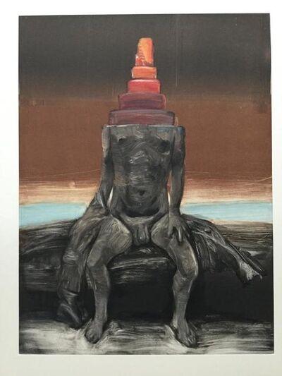 Daniel Lezama, 'Sin Título', 2015