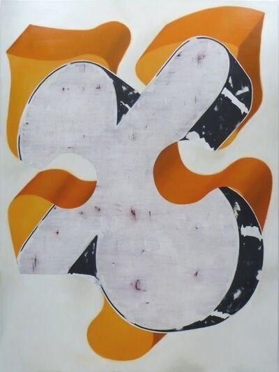Anne Neukamp, 'Puzzle', 2014