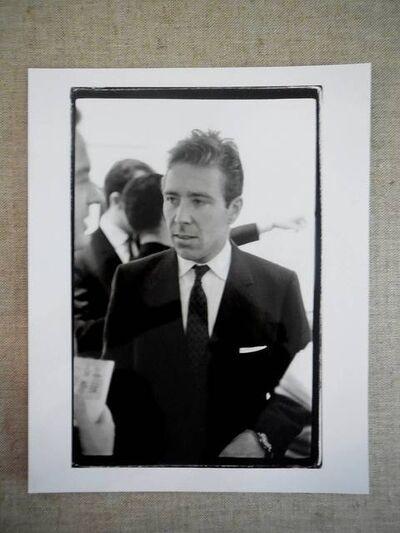 Fred W. McDarrah, 'Lord Snowden', 1960-1969