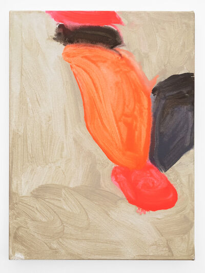 Gabriele Herzog, 'Desert Blossom', 2020