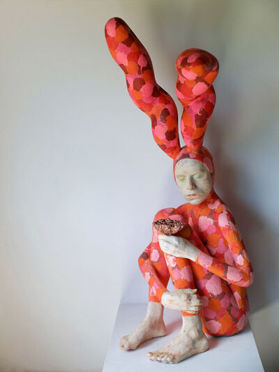 Iván Prieto, 'Rabbit', 2016