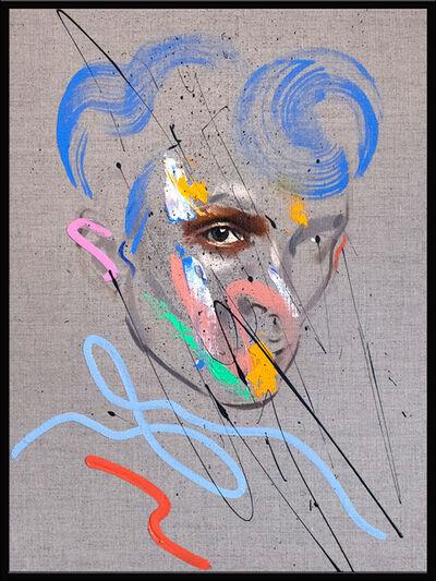 Loribelle Spirovski, 'Homme No. 220', 2021
