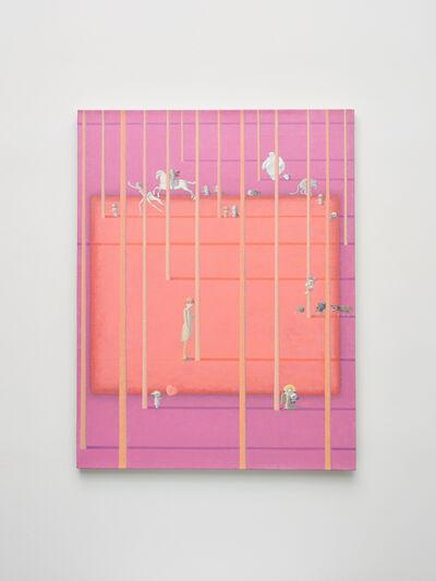 Zhang Gong, 'The Watcher No. 1', 2016