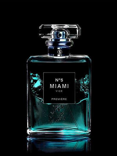 Axel Crieger, 'Miami Vice No5', 2018