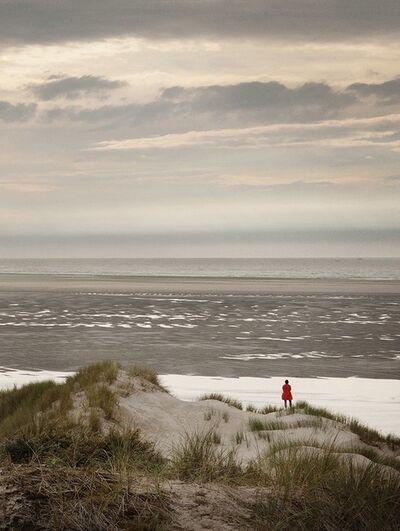 Ellen Kooi, 'Berck – dune ', 2017