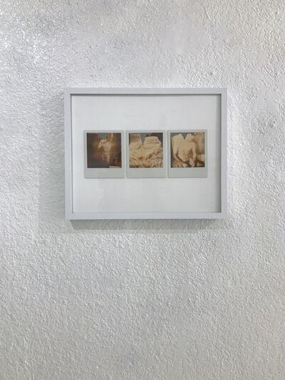 Sebastian Perinotti, 'Untitled (Three Polaroids)', 2013