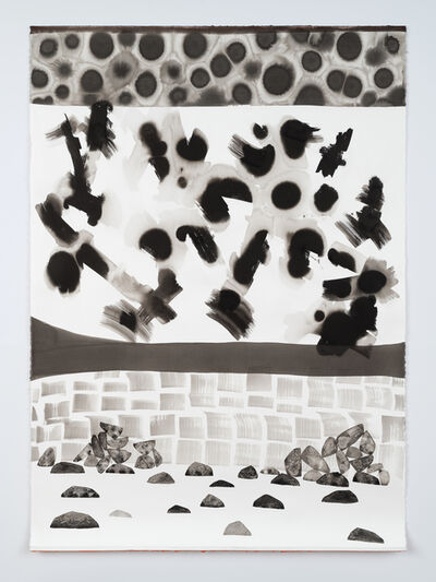 Magnolia Laurie, 'an archive in every stone', 2019