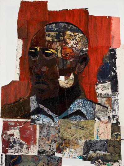 Ermias Kifleyesus, 'Three-Thousand-Century Human', 2020