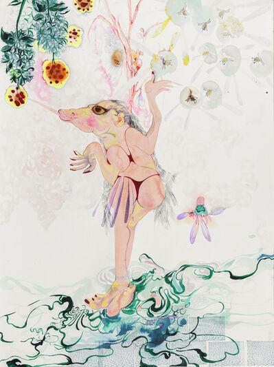 Rina Banerjee, 'Beasts of Beauty', 2014