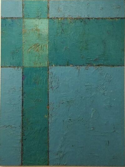 Melissa Husted-Sherman, 'Crossroad', 2017