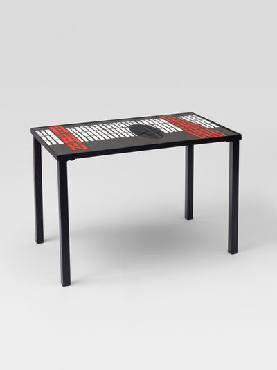 Roger Capron, 'Coffee table', 1955