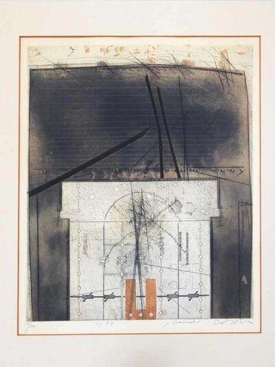 Karl Fred Dahmen, 'Germat ', 1974
