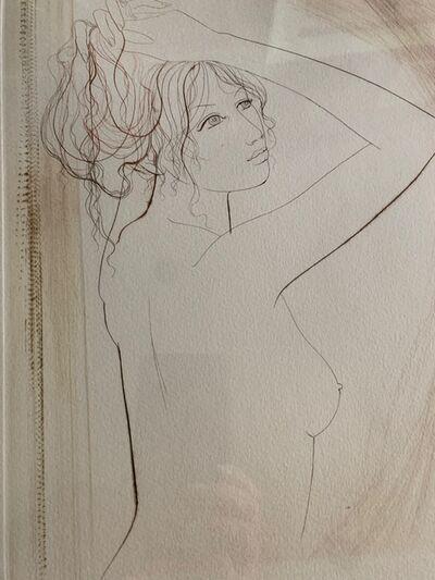 Jean-Baptiste Valadie, 'Citronelle', ca. 1970