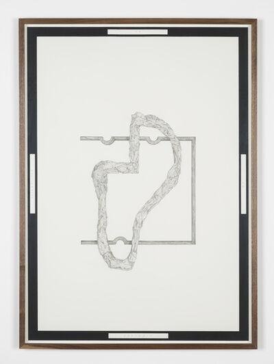 Kit Craig, 'Portrait of an Equilibrist', 2014