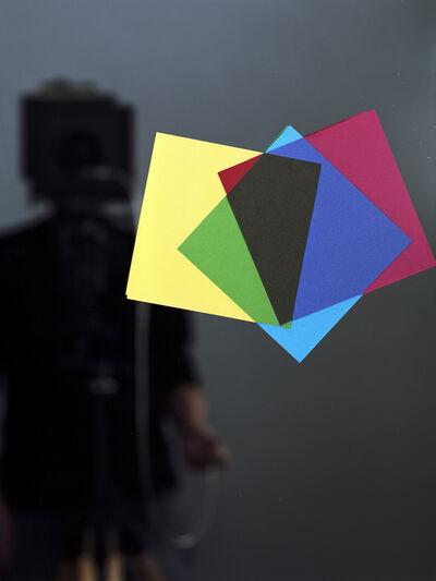 Akihiko Miyoshi, 'Abstract Photograph (111111d)', 2011