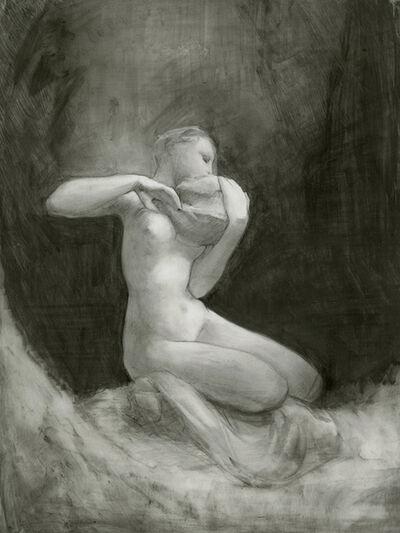 Shaun Berke, 'Study for Sinmara', 2016