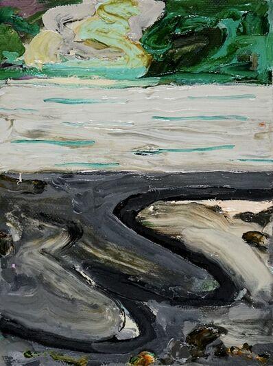 Alfredo Gisholt, 'Maine Landscape #3', 2020