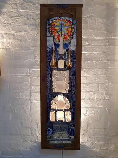 Philip Hardaker, 'Tower of Tolerance', 2012