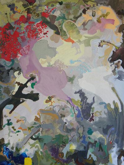 Victoria Stoian, 'Codri earthquake 47''', 2014