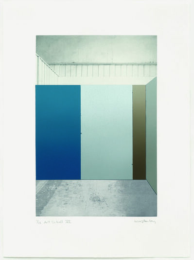 Paul Winstanley, 'Art School VI', 2016