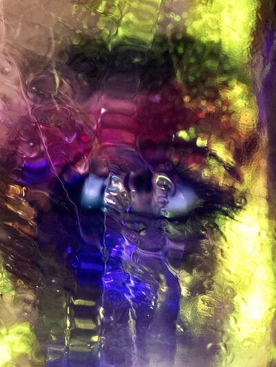Marilyn Minter, 'Masquerade', 2020