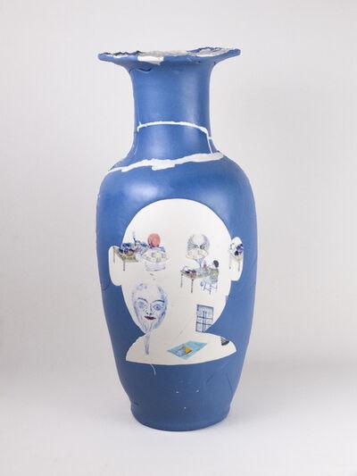 Trevor Baird, 'Large Vase 10', 2018