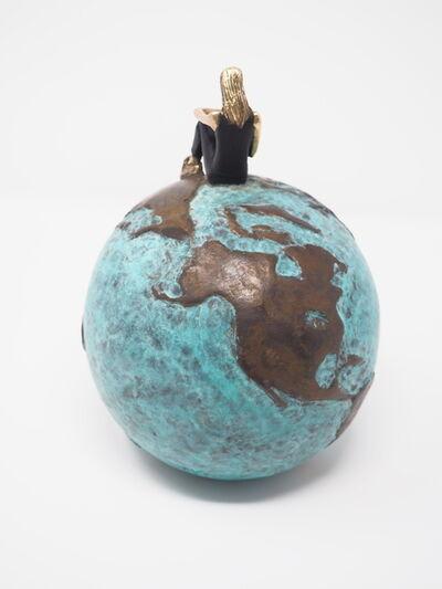 Mireia Serra, 'Inner World', 2019