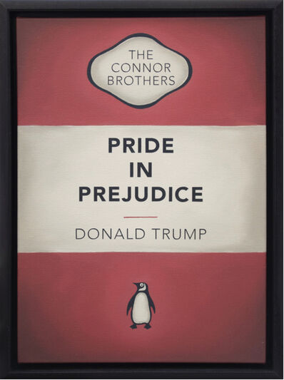 The Connor Brothers, 'Pride in Prejudice', 2019
