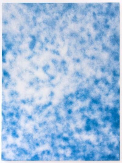 Andrew Birk, 'Clouds (II)', 2014
