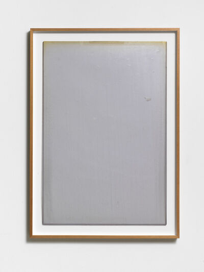 Daniel Turner, 'PVC, adhesive tape, framed', 2014