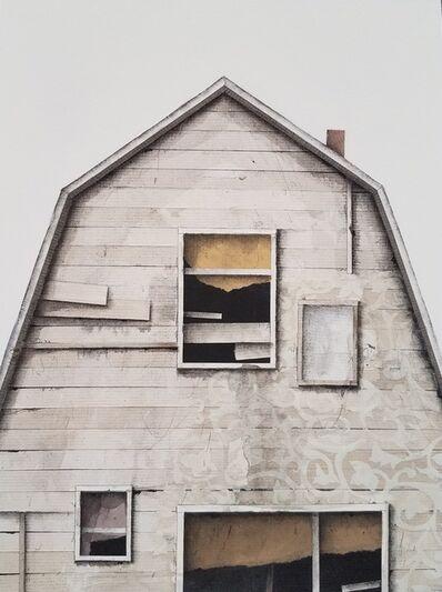 Seth Clark, 'Barn Studies XI', 2019