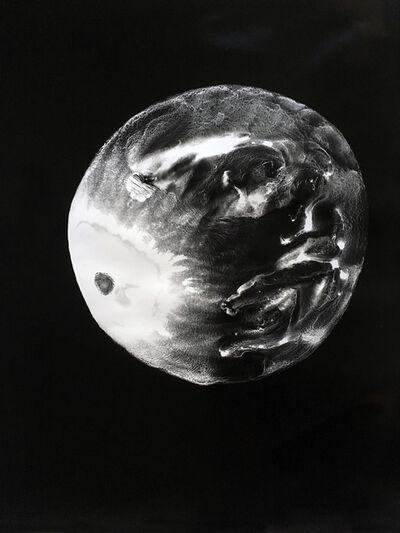 Anne Arden McDonald, 'Moon', 2017